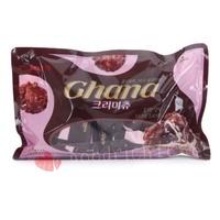 韓國Ghana 巧克力花生堅果麻糬  韓國直送 LOTTE樂天 GHANA 巧克力堅果麻糬 432g 現貨不用等
