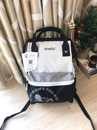 Disney Japan Limited Anello Collaboration Backpack