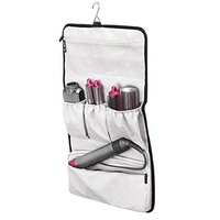▶$1 Shop Coupon◀  Storage Bag Compatible for Dyson Airwrap Styler Accessories Multiple Pouches with