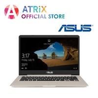 Free Microsoft Office 2016   Asus VivoBook S406UA-BM146T   14FHD   i5-8250U/ 8G RAM/ 256 SSD   1.2Kg