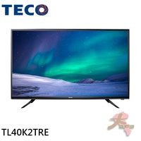 大桃園家電~TECO 東元 40型HD低藍光顯示器+視訊盒 TL40K2TRE