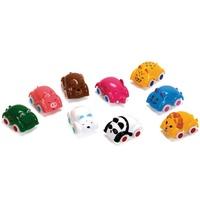 瑞典Viking Toys維京玩具-動物小車(款式隨機)