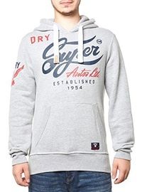 Direct from Germany -  Superdry Sweater Men AUTOS ENTRY Eclipse Navy