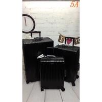 現貨實拍 RIMOWA‼️ 🌹復古版系列 容量 胖胖箱 鋁款  拉桿箱 行李箱 登機箱 密碼鎖 旅行箱 萬向輪 男女