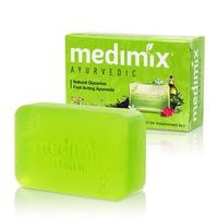 ( 最低25元 )【MEDIMIX】印度皇室藥草浴美肌皂125g 共3款任選 現貨供應 真品平行輸入