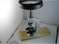 勞力士Rolex 專用大型開底機組 修錶工具5700+5674+5538開關螺芽底蓋機開錶器開蓋機開表工具開勞力士