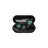 Best Seller Q13 5.0 Wireless Bluetooth Earbuds Mini Bluetooth Earphone with USB Charger