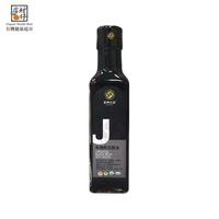 有機喜樂之泉黑豆醬油500ml