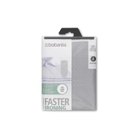 Brabantia Ironing Board Cover 110x30cm With Foam - Size A - Silicon