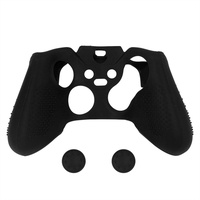 Silicone Protect Case and Slip Cap for Xbox One Elite Controller