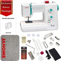 (Janome) Janome Sewist 500 Sewing Machine-Sewist 500