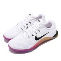[Nike] metcon 4 XD 女款運動訓練鞋 白色 CD3128107《曼哈頓運動休閒館》