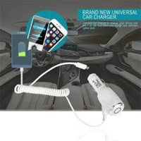 Auto Car Charger For HTC One X XL V S Sensation XL XE 4GEvo 3D Mytouch 4G