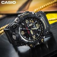 Casio G-SHOCK GG-1000 MUDMASTER Mens Watch Men Sport Watches