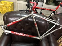 specialized a1 max allez 車架