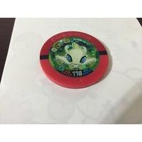 神奇寶貝 - 圓盤(烈空坐.丘拉比.水君(07-005&11-006) 任選$120