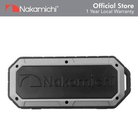 Nakamichi N-POWER Bluetooth Speaker (Black)