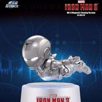 Beast Kingdom Egg Attack EA-008SP - Iron Man 3 - Mark II Magnetic Floating version Hot Toys