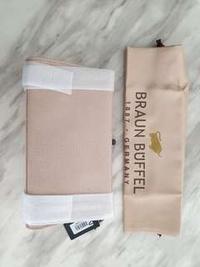 🚚 Braun buffel Jane top handle bag
