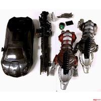 【阿妹小屋】現貨變形玩具金剛 VT-01 修正KO版 UT禁閉 MP比例 電影版 帶雙狗