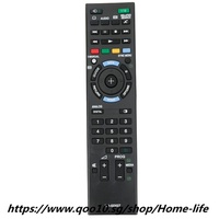 Remote RM-GD027 fit for SONY TV RMGD027 KDL-46W700A KDL-50W700A