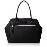 Anello Boston bag AT-B1213 BK black