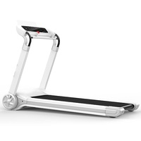 Treadmill TM621 Foldable Treadmill For Home Use