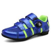 Road Bike Cycling Spin Shoe Dual Cleat Compatibility