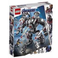 樂高 LEGO 積木 漫威 超級英雄 復仇者聯盟4 終局之戰 戰爭機器破壞者 76124 代理