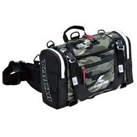 RS Taichi TC RSB268 Hip Bag (L) - CAMOUFLAGE