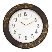 Seiko Wall Clock QXA708BN