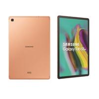 Samsung三星 Galaxy Tab S5e 10.5吋 WiFi平板-暖陽金
