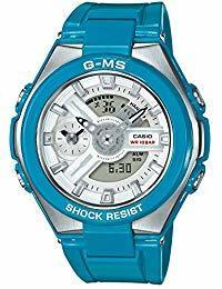[Casio] CASIO Watch BABY-G Babysie G-MS MSG-400-2 AJF Women' s [Direct from JAPAN]