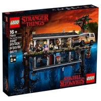 <全新> LEGO《怪奇物語》顛倒世界 The Upside Down 75810 <全新>