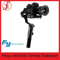 Feiyu AK4000 3-Axis Slant Angle Design Handheld Stabilizer (For Mirrorless, DSLR Cameras and Cinema Camcorder up to 4kg payload)