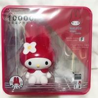 🎒幼幼班🎓 Melody 美樂蒂 雙USB孔行動電源10000mah