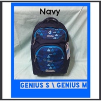 🎒2019🎒 Deuter GENIUS M Ergonomic School Bag