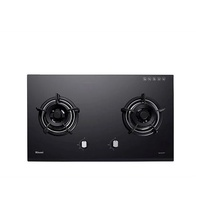 RINNAI RB-72G 2-BURNER BUILT-IN HOB