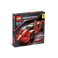 樂高lego8156法拉利FXX