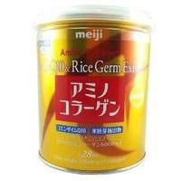 อาหารเสริม MEIJI AMINO COLLAGEN GOLD 200 G