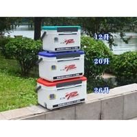 優比*RYOBI*CNR-12/20/26公升/釣魚冰箱*輕量設計*CNR120*CNR200*CNR260