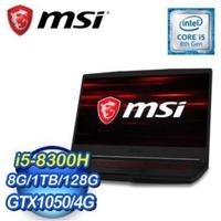 私訊問底價 MSI GF63 8RC 636TW