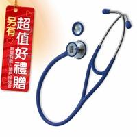 心臟科 spirit 精國聽診器 (未滅菌) CK-A747PF 雙面聽診器 贈 口罩1包