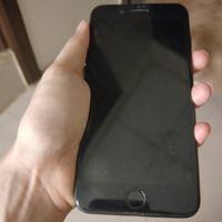 IPhone 8 plus 256gb黑色