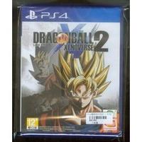 全新PS4 原版片 中文版 七龍珠 異戰2