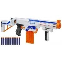 [NERF] Elite Series Avengers Four submachine gun