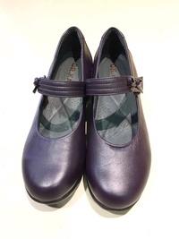 【今年熱銷鞋款】全新DK氣墊鞋秀氣質感/羊皮鞋面質柔軟/鞋底耐磨止滑/適合尺寸23.5或36.5-37/紫色、黑色兩色選擇/一雙1990元