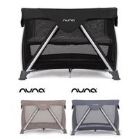 nuna sena遊戲床 黑色