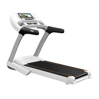 TM-788 Foldable Treadmill