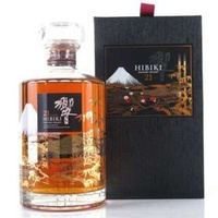 Limited Edition Hibiki 21 years